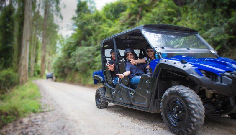 Off Road Rotorua NZ