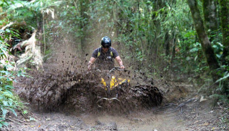 Mud Tour
